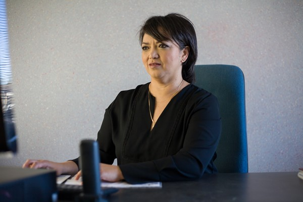 Annie Bezuidenhout - Resque Campaign Team Member